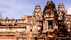 2015-05-21 Cambodia Day 2, Ta Keo Temple, Siem Reap