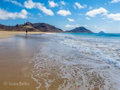 Santa Luzia, Cape Verde