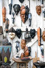 Mask Shop Cameroon