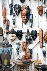 Mask Shop Cameroon