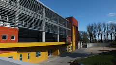 Estadio Germán Becker