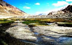 Picturesque Ladakh