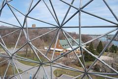 Biosphère de Montreal