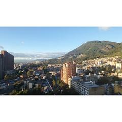 Santa fé de #Bogotá