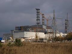 Centrale nucleare di Černobyl'