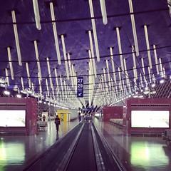 Aéroport international de Shanghai-Pudong