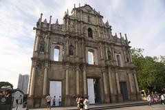 Église de la Mère-de-Dieu de Macao