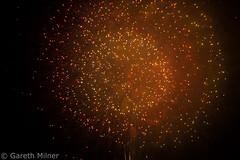 Fireworks - Nationals Park