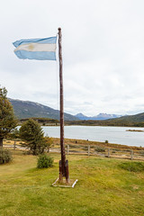 Parque Nacional da Terra do Fogo