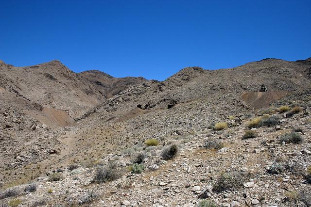 Grant Mine