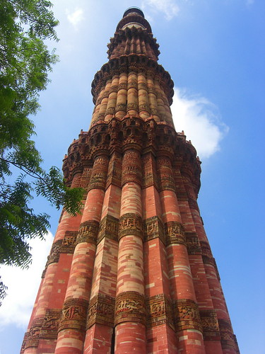 Qutub Minar | by souravdas
