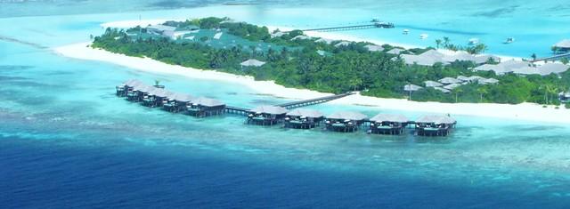 Zitahli Resorts and Spa