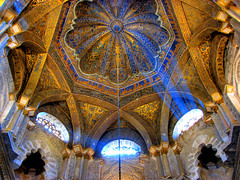 Cordoba Cathedral - The Mezquita  - Spain | by Nino H