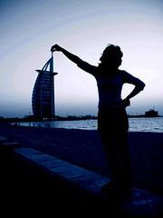 Dubai by DeLaRam.