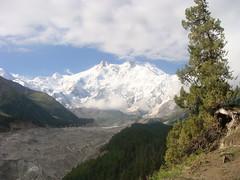 Nanga Parbat by Dr. Shahid-Burewala Trekkerz (What Next)