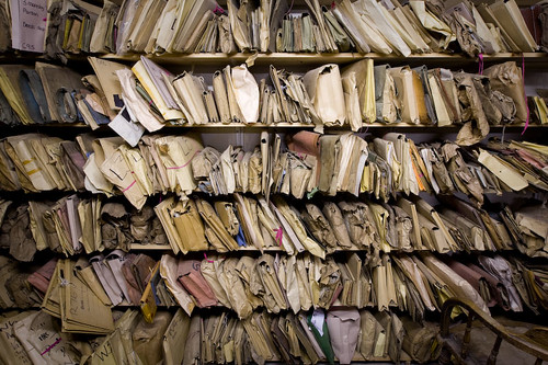 Files, files, and more files | by Dave Wilson Cumbria
