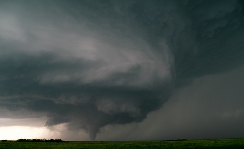 tornado in Kansas | by tornadotimb