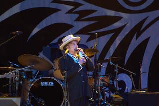 Bob Dylan Now