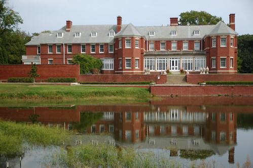 Allerton Park, Monticello, IL