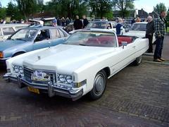 1972 Cadillac Eldorado by Davydutchy