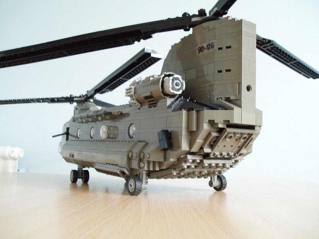 Lego Αεροπλάνα και Ελικόπτερα - Σελίδα 3 3067455947_02d8568186_b