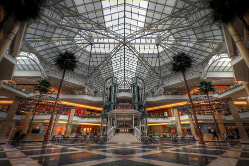 Somerset Mall Atrium | by country_boy_shane