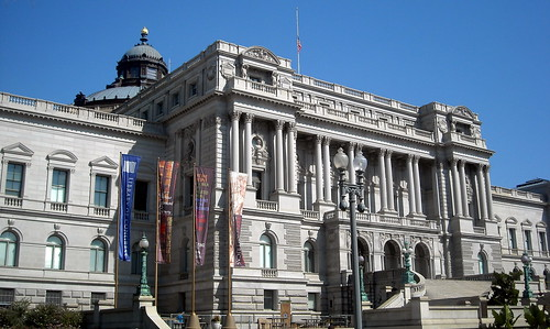 Library of Congress | by NCinDC
