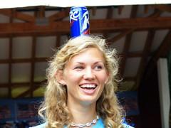 RC Cola Dash Contestant 11 - passing round 1