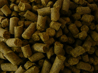 Hop Pellets - US Cascade | by epicbeer