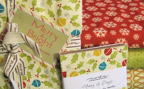 Christmas Fabrics for my quilt | by Melanie Dramatic