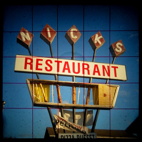 Nick's Restaurant (ttv) | by Jeremy Stockwell