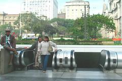 metro sé by roberta zouain