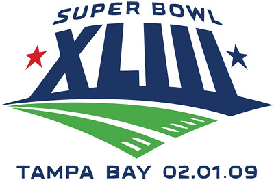 super bowl XLIII logo | by man man the sox fan