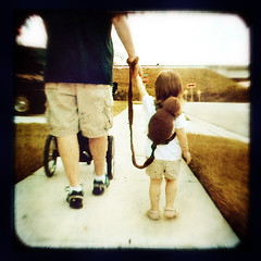 daddy's girl  ttv | by Christy-Williams