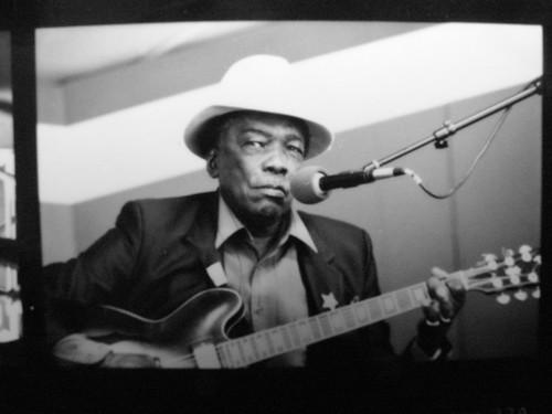 John Lee Hooker, Bluesman