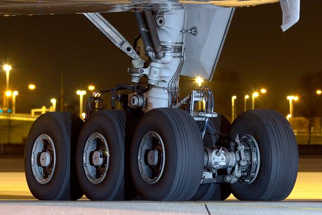 Boeing 777 Landing Gear Flickr