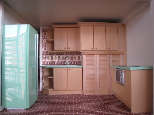 Temporary Kitchen Floor Ideas
