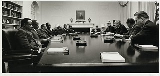 Diplomatic Visit | by Wofford Archives