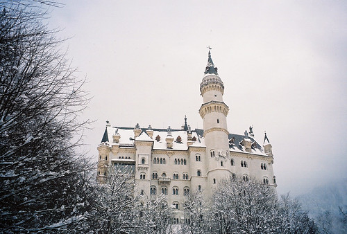 Neuschwanstein | by Chicago_Tim
