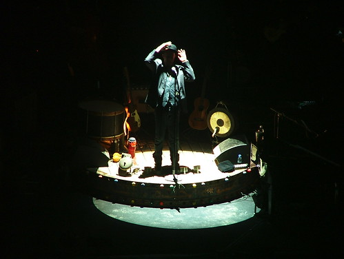 TOM WAITS - Milano 19 luglio 2008 | by villani.marcello