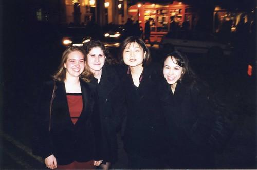 London 1999