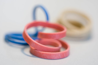 Rubber Bands | by Larry Rosenstein