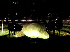 Pulse Park Video V by wka