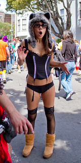 Bay To Breakers 2011: all ears | by bhautik joshi