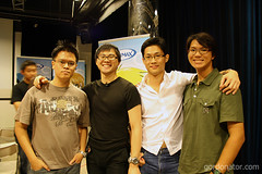 ANIMAX's Danny Choo Blogging Workshop in Singapore | by gordon (TD8316)