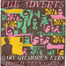 THE ADVERTS  Gary Gilmore's Eyes