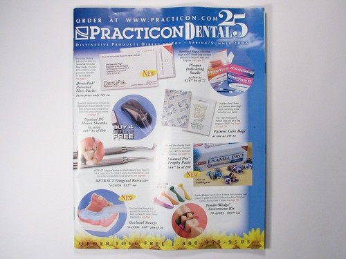Practicon Dental Catalog | by 1lenore