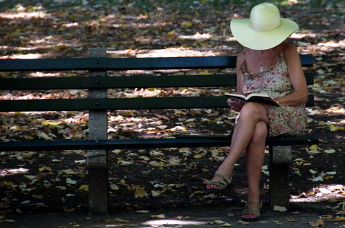 Reading alone | by Ed Yourdon