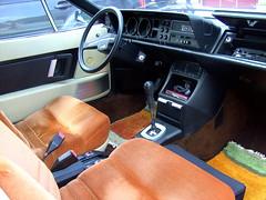 1977 Lancia Gamma 2000 Coupe by Davydutchy