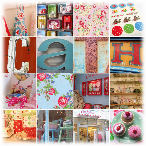 Cath Kidston | by Peace Joy Love